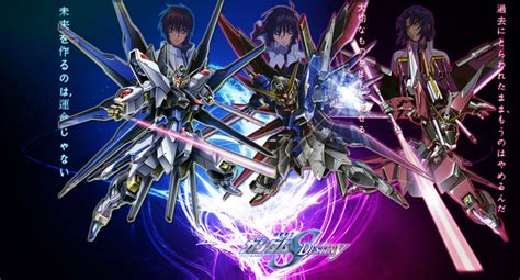 wallpaper hd gundam seed destiny gundam seed destiny wallpaper wallpapersafari