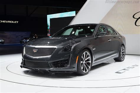 Cadillac Cts V Horsepower 2015 by What Does The 2016 Cadillac Cts V Need To Be The Best