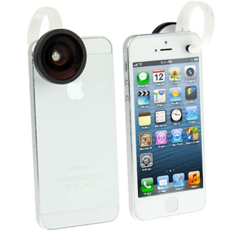fisheye wide angle lens 180 degree for iphone 5/5s/se