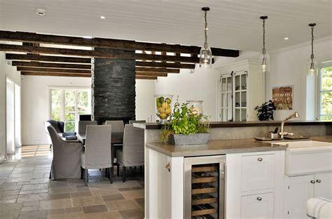 new england home interiors new england style dream villa in sweden decor advisor