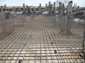 raft foundation mat foundation civil engineering