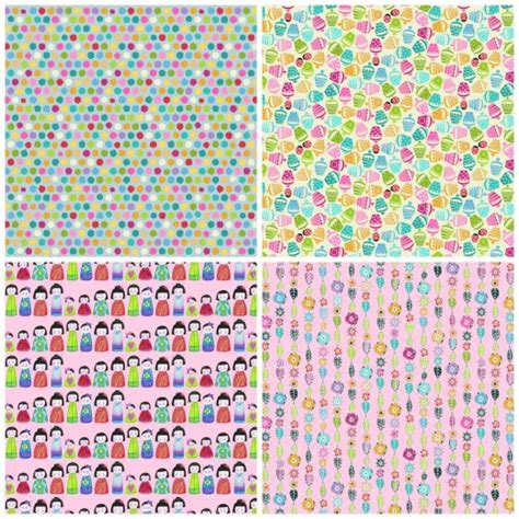Free Papers For Card - pretty papers for june free card downloads