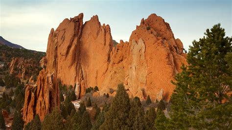 Denver To Garden Of The Gods by Garden Of The Gods Denver Colorado Attraction Expedia