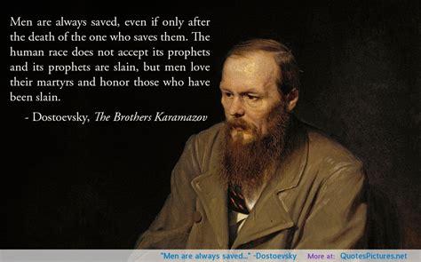 dostoevsky quotes dostoevsky quotes with citation quotesgram