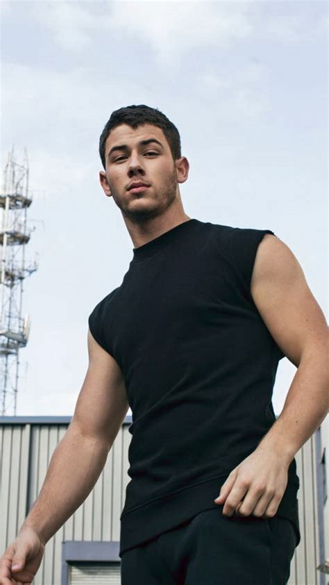 nick jonas nick jonas wallpapers high resolution and quality