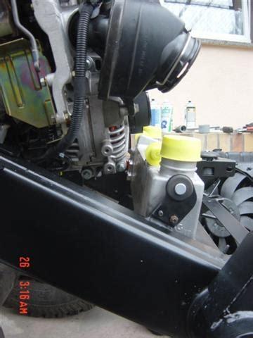 Was Ist Eine Umwälzpumpe by G 350 Turbodiesel Brabus Intercooler Viermalvier De Das