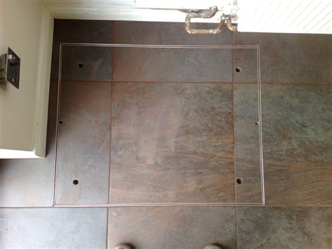 My Kitchen Makeover - joe cornell your tiling service in addlestone inspection manhole covers