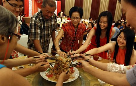 new year malaysia food restaurant meal prices dining
