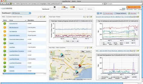 connectwise workflow connectwise integration logicmonitor