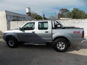 Nissan Frontier En Mexico Camionetas Nissan Frontier Excelente Estado En Venta En
