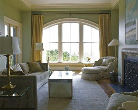 Wohnzimmer Gestalten 4441 by Die Besten 25 Bogenfenster Behandlungen Ideen Auf