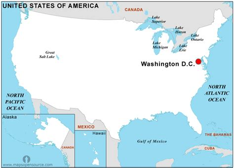 usa map with capital free usa capital map capital map of united states of