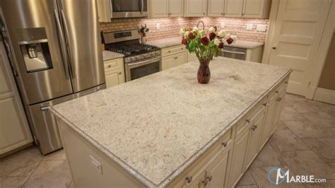 Kitchen Cabinets Formica ivory fantasy granite is a consistent countertop stone