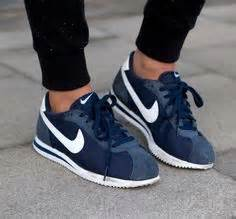 Best 25 Navy Blue Sneakers Navy Blue Nike Cortez