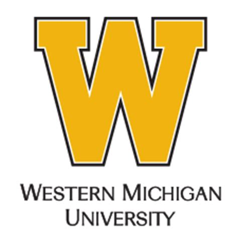 western michigan colors logo requirements visual identity program western