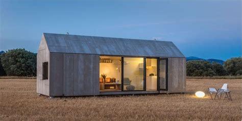 precast concrete houses advantages an austere