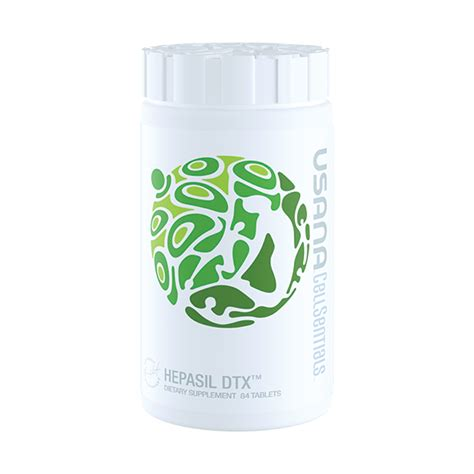 Dtx 2 Detox by How Incelligence Works Usana Incelligence