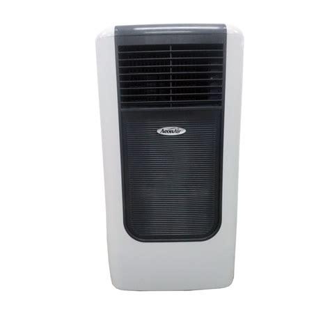 Shop AeonAir 8,000 BTU 200 sq ft 115 Volt Portable Air Conditioner at Lowes.com