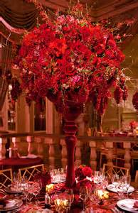 Christmas Dinner Centerpiece Ideas - christmas dinner centerpieces prestonbailey com