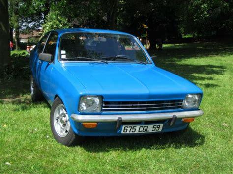 opel kadett 1975 opel kadett c 1975 cars