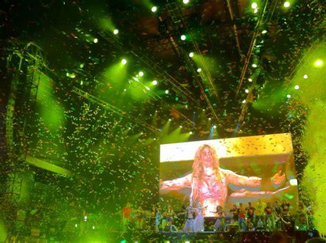 Syakira Abu shakira argentina m 225 s fotos concierto de shakira en