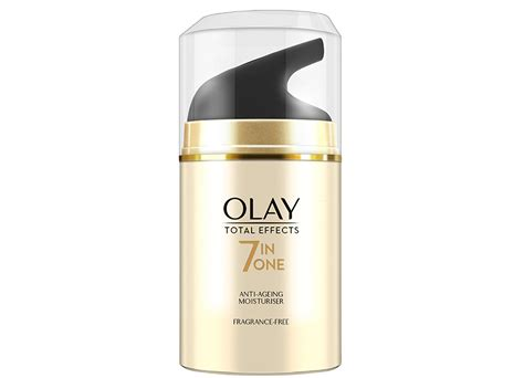 Olay Total Effect Day 50gr look younger with these clever anti ageing best buys