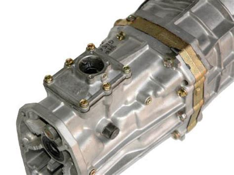 Toyota Transmission Rebuilding Toyota W56 Transmission