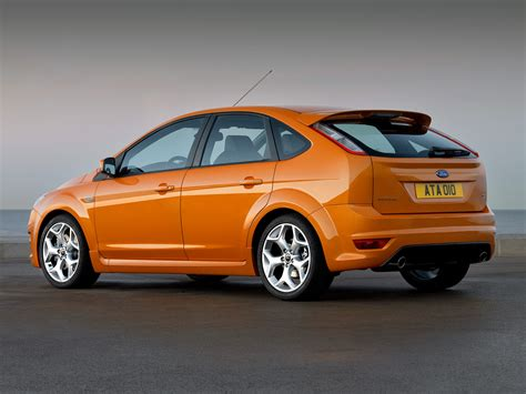 Cars St ford focus st 2007 ford focus st 2007 photo 04 car in pictures car photo gallery