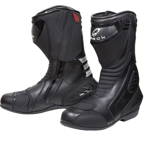 best bike boots black strike waterproof motorcycle boots gifts