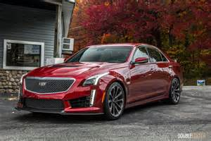 3 Car Garage Designs by 2016 Cadillac Cts V Review Doubleclutch Ca