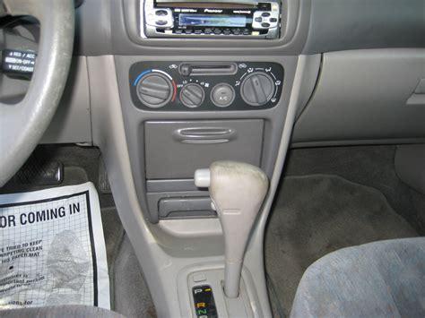 1998 Toyota Corolla Interior by 1998 Toyota Corolla Interior Pictures Cargurus