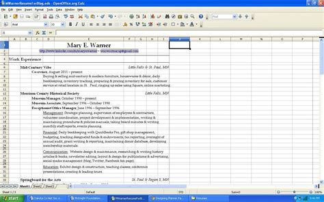 Spreadsheet Creator by Spreadsheet Creator Buff
