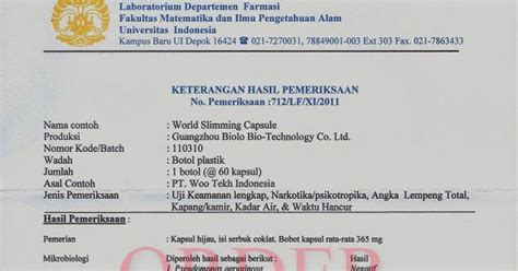 testimoni pemakai pelangsing herbal wsc biolo amankah wsc biolo