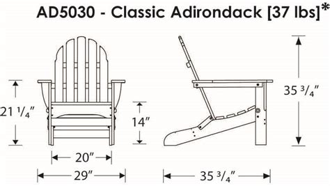 dispensing chair plans polywoodfurniture gt polywood 174 pws119 5 classic