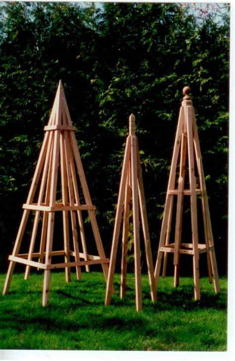 Obelisk Garden Trellis 1000 Images About Garden Obelisks On Obelisks