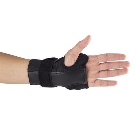 Wrist Splint Wrist Support Wrist Brace mueller adjustable wrist brace with splint sports