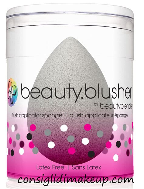 Blender Di Sephora preview novit 224 estate 2016 beautyblender consigli di