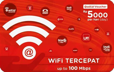 Paket Wifi Id Perbulan wifi id jateng diy on quot dapatkan voucher wifi id paket 3 bulan dengan harga promo 80 000
