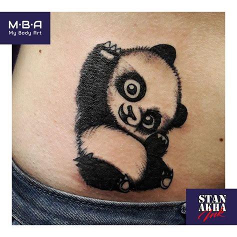 tattoo panda pequena 14 melhores imagens de tattoos no pinterest ideias de