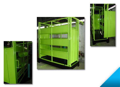 Timbangan Cargo digital timbangan ternak allegrindo pt indodacin
