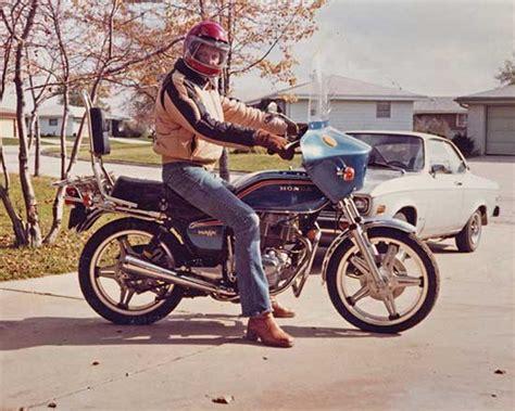 1978 honda cb400a second chance 1978 honda cb400t type ii and cb400a