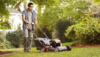 Lawn mowing tips how to mow your lawn correctly