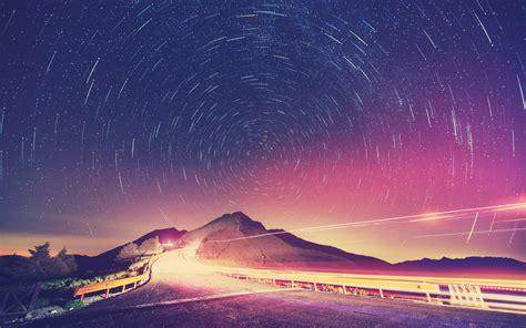 starry night wallpaper for mac starry night desktop background wallpapersafari