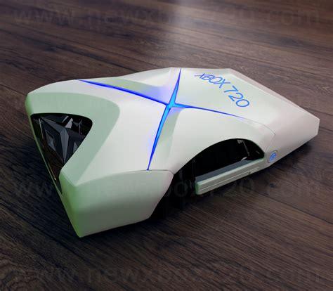 new xbox 720 console xbox one console concept designs by david hansson xbox
