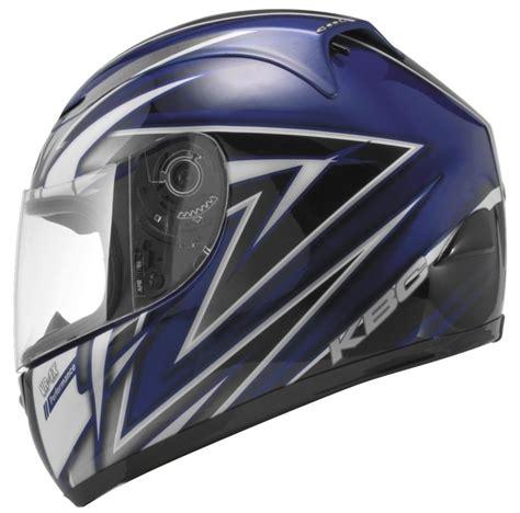 Kbc Blue Black kbc vr 1x helmet blue black