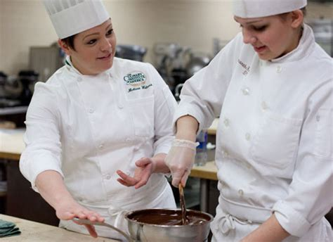 Baking Career Information by The Culinary Institute Of America Cia Ny Baking And Pastry Arts Associate Degree Program