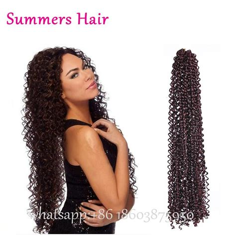 fresstress braid bulk how many packs for a full head wholesale 18brazilian curly crochet hair freetress hair