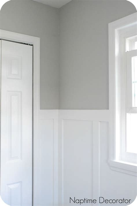 gray paint colors the neutral gray paint color happily after