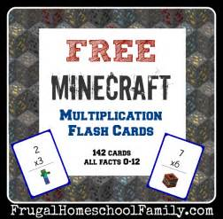 printable multiplication flash cards 1 12 scalien