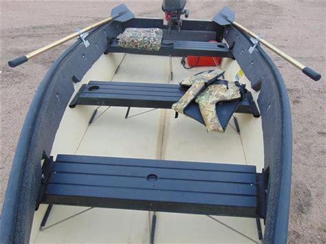 genesis folding boat porta bote genesis iv series folding boat bigiron auctions
